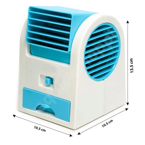 fan on air conditioner buy mini air conditioner fan perfume turbine usb air