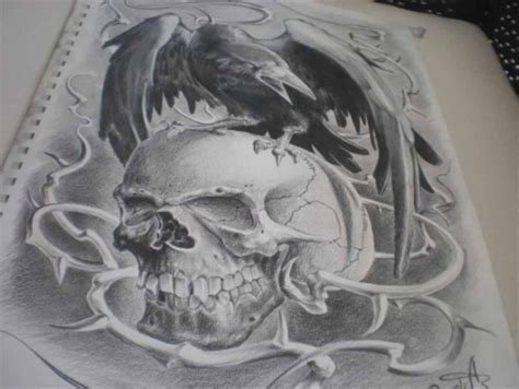 skull joker tattoo vorlagen omantattoo skull tattoos von tattoo bewertung de
