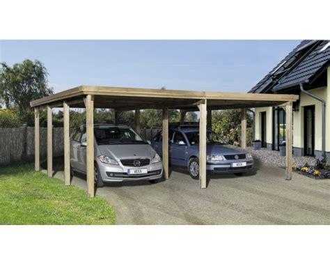 Carport Holz Hornbach by Carport Aus Holz Hornbach Preisvergleiche