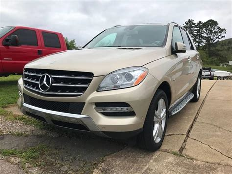 mercedes jeep gold gold mercedes benz m class for sale used cars on buysellsearch
