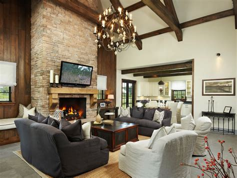 Rustic Living Room Wall Wood Paneling Walls Living Room Rustic With Polished