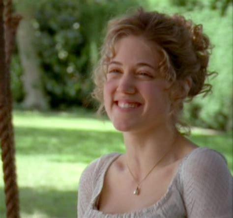 actress elizabeth ehle jennifer ehle as elizabeth bennet or charity wakefield as