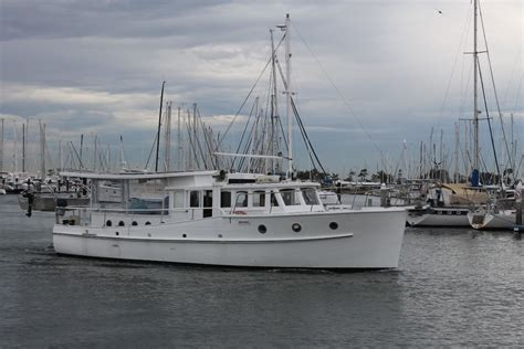 boat brokers queensland australia classic timber bridgedeck cruiser for sale yacht and