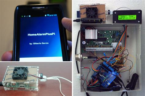 Membuat Web Security Dengan Raspberry by 10 Proyek Kreatif Dengan Menggunakan Raspberry Pi Mobgenic