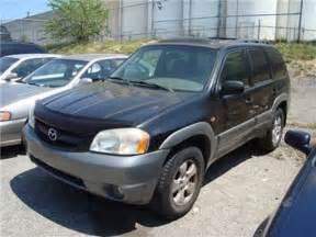 2001 mazda tribute toronto ontario used car for sale