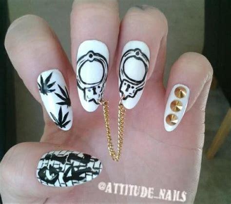 Bad Nail Designs