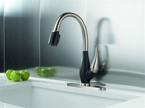 delta faucet company brings faucets with varied