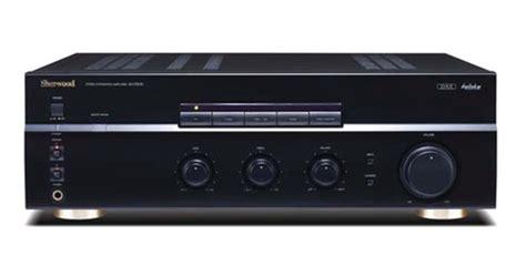 sherwood amplifier amplifier retailer  noida
