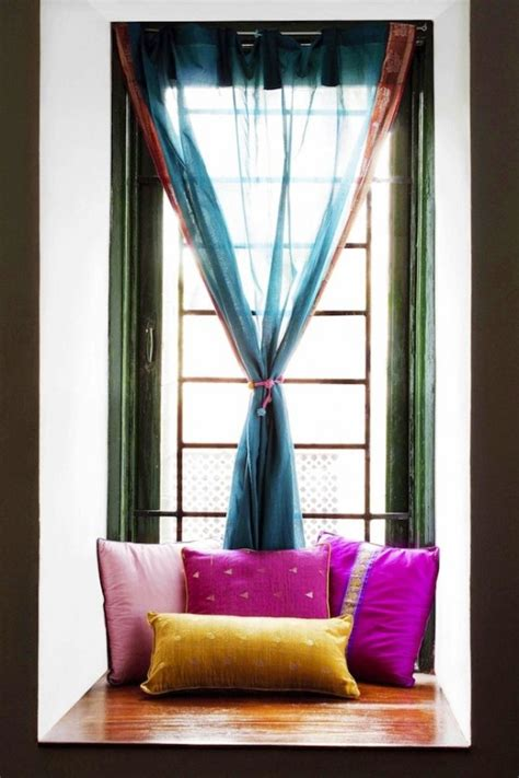 window curtains bangalore 22 ways to make a home d 233 cor statement with curtains