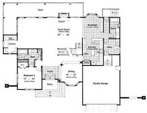 3500 Square Foot House Plans 3500 Square Feet 4 Bedrooms 4 Batrooms 2 Parking Space