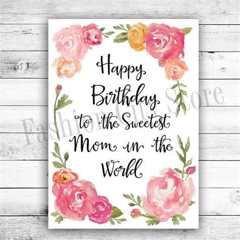 Template Happy Diy Cards by 25 Best Ideas About Happy Birthday Mummy On