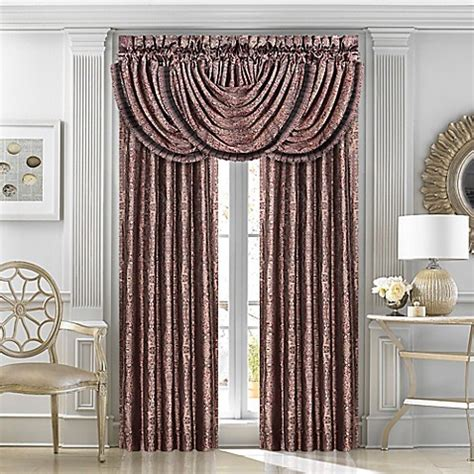 buy curtains nyc buy j queen new york bridgeport 84 inch window curtain