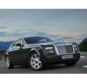 Wallpapers Rolls Royce Phantom Coupe Car