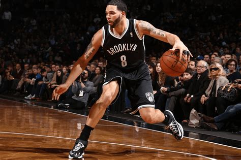 Nba Series 21 Deron Williams deron williams crossover nba playoffs 2015 basketball crossover