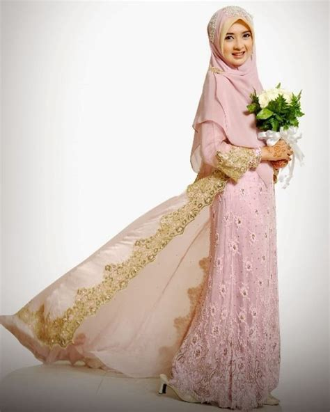 Gamis Syari Bridal 17 best images about pic on engagement