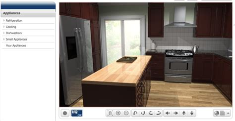 design your kitchen online lowes 16 best online kitchen design software options free paid