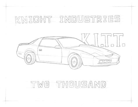 coloring pages knight rider knight rider coloring pages az coloring pages