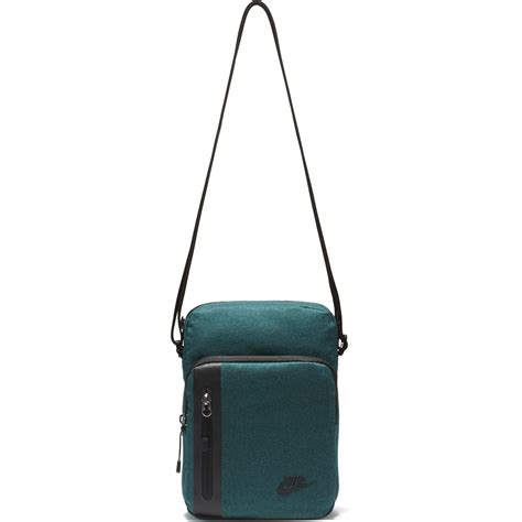Bag Item nike mens tech small items bag atomic teal black