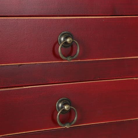 scrivania rossa etnico outlet consolle scrivania cinese rossa
