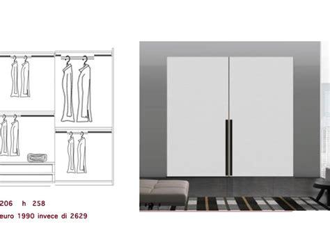 armadi pianca prezzi armadio moderno plana complanare pianca prezzi outlet