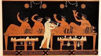 alimentazione antica grecia radio 4 in our time plato s symposium