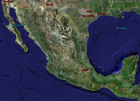 satelital imagenes vivo mapa satelital de veracruz pictures to pin on pinterest