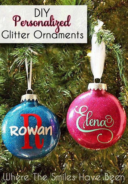 Custom Ornaments For - 1000 ideas about personalized ornaments on