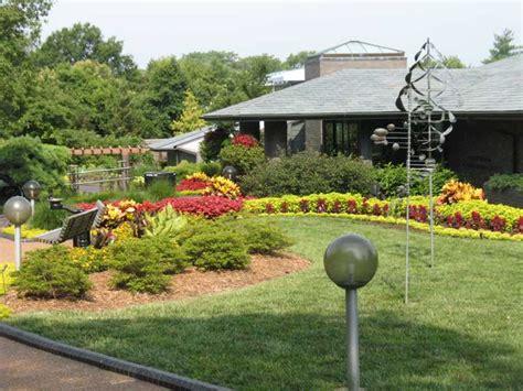 visit  center  home gardening