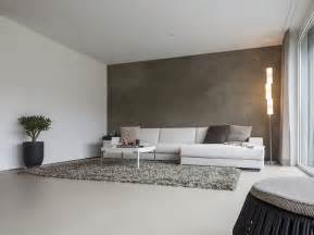 moderne wohnzimmer wandgestaltung wohnzimmer ideen farbe streich einrichtungs wandfarben