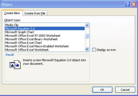 design science equation editor equation editors for word 2007