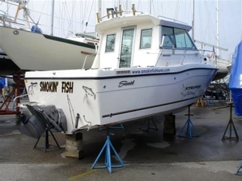 seaswirl striper  sc powerboat  sale  illinois