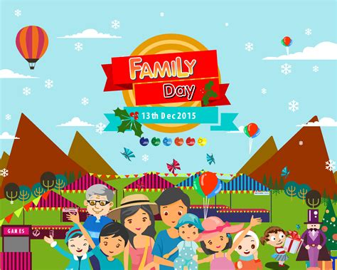 which day day family day 2015 couples for india