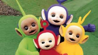 Retro Red Toaster Dhx Takes Teletubbies The Chronicle Herald