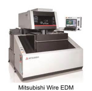 Mitsubishi Edm Mitsubishi Edm Waterjet Dealer Innovate Technologies