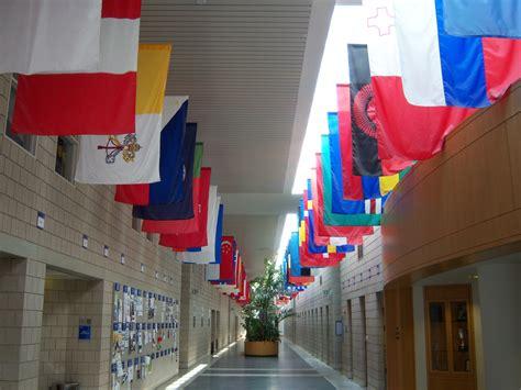 Keller Fuqua Mba Linkedin by File Keller Center East Of Flags Russian Flag Jpg