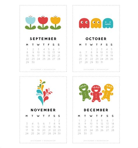 cute templates for word documents cute calendar template 13 download free documents in