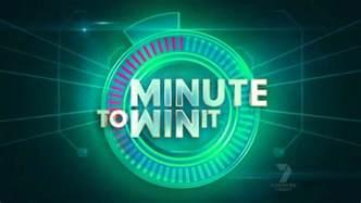 minute to win it australian game shows wiki fandom