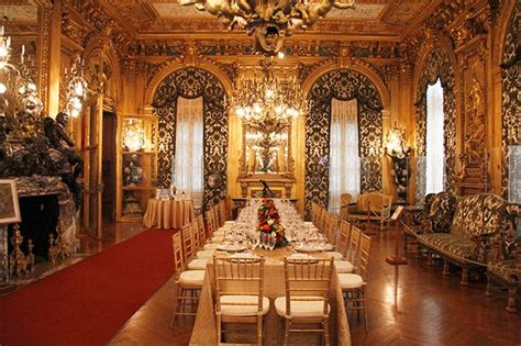 gold room nyc marble house mansion newport ri vanderbilt family architecture architecture