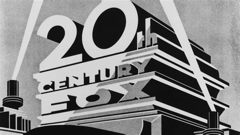 typography 20th century what font was used in the 20th century fox logo