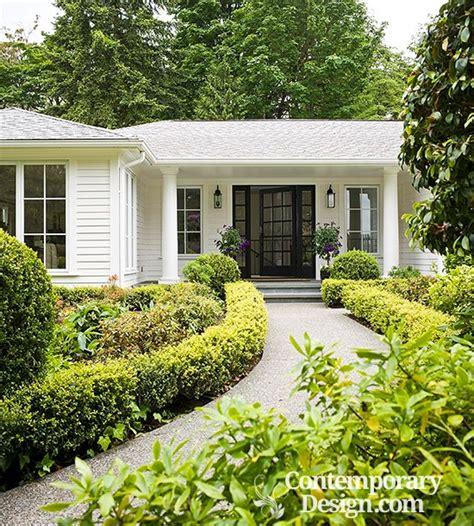 rambler style home rambler style house