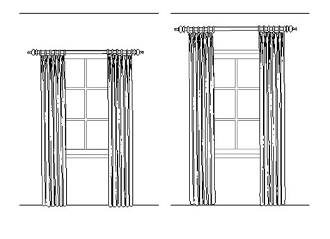 Distance Between Floor And Ceiling - curtain advice take the distance between the window frame
