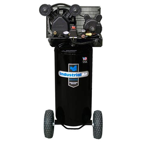 industrial air 20 gal portable electric air compressor il1682066 mn the home depot