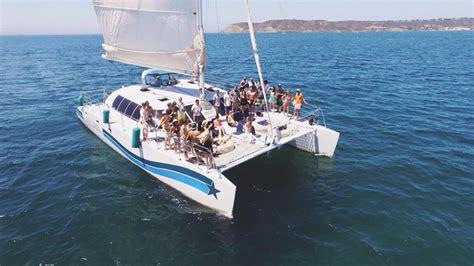 catamaran san diego events day cruises in san diego aolani catamaran sailing day