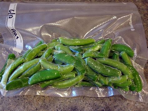 How To Freeze Green Beans Sugar Snap Peas And Broccoli Freezing Fresh Vegetables From The Garden