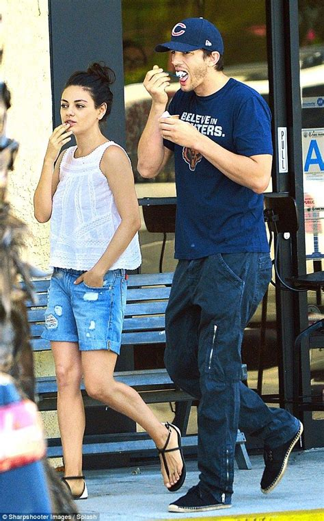 Does Demi A Tight Hold On Ashton by 25 Best Mila Kunis Weight Ideas On Mila Kunis
