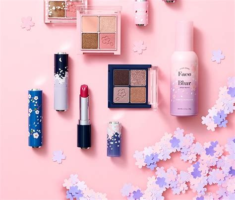 Etude House 2018 review etude house cherry blossom series 2018 airfrov