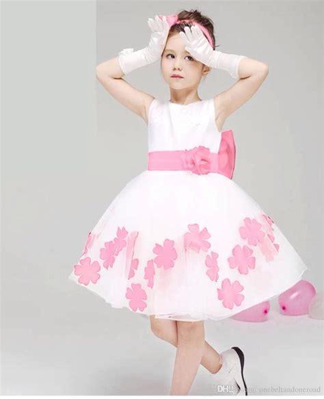 Agemlare Butterfly Dress Anak Pink 2018 2015 in stock cinderella dress cinderella