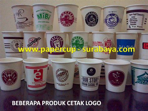 Lid Tutup Gelas 6 5oz www gelasplastik net paper cup untuk minuman kopi panas