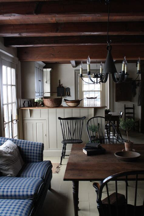 american farmhouse style house tour amazingly austere american farmhouse