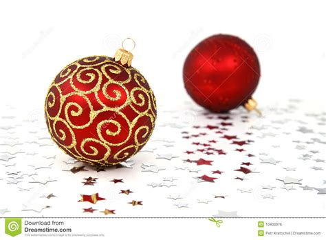 tree baubles tree baubles royalty free stock image image